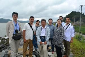 2014年8月28日早稲田中高教職員 016 圧縮