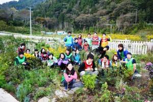 2014年10月18日千葉大学ボランテイア 017