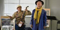 2014年10月18日石田君・いのこ福代さんコンサート 022