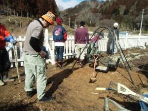 2015年2月21日関東学院・真菜美組 006