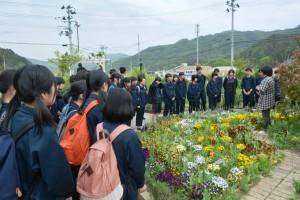 2015年5月8日桜ヶ丘高校 006