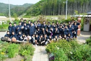 2015年5月8日桜ヶ丘高校 036