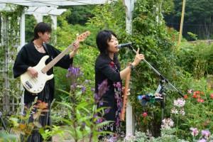2015年7月5日マリンちゃんコンサート1