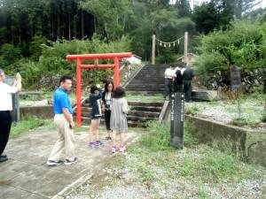 2015年8月27日東雲中学校 011