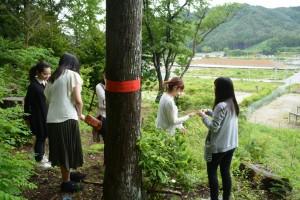2016年6月25日女子美大、成田国際高校 011