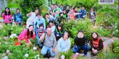 2016年7月24日NHK趣味の園芸・千葉大 017